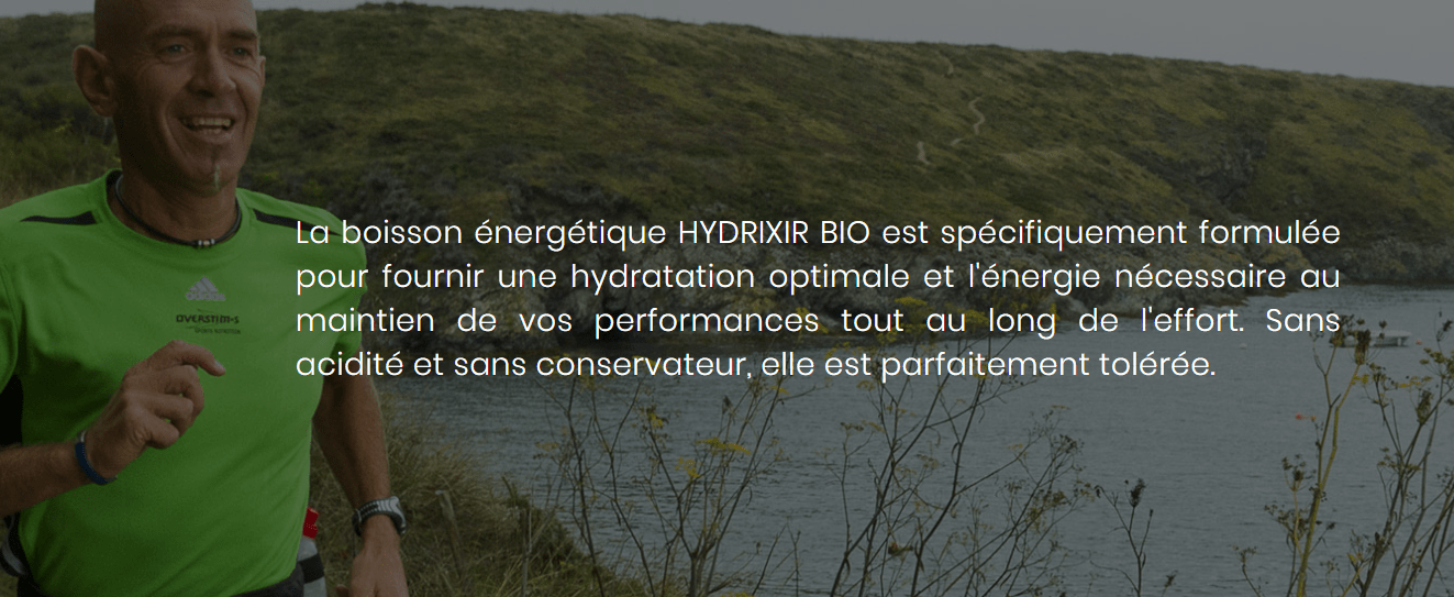hydrixir